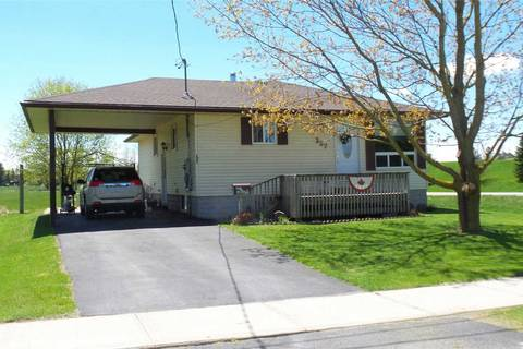 House for sale at 327 Domville St Wellington North Ontario - MLS: X4458013