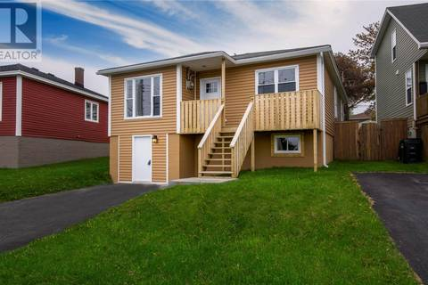 House for sale at 327 Empire Ave St. John's Newfoundland - MLS: 1197975