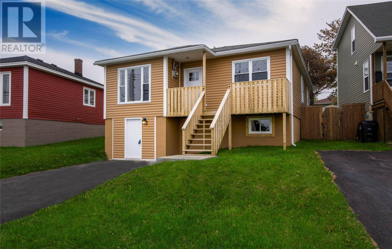 House for sale at 327 Empire Ave St. John's Newfoundland - MLS: 1205495