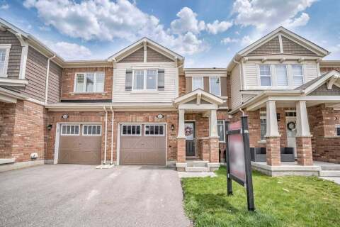 Townhouse for sale at 327 Gooding Cres Milton Ontario - MLS: W4766618
