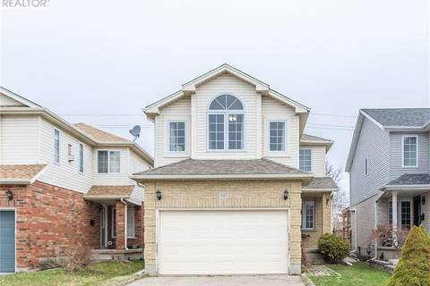 House for rent at 327 Havendale Cres Waterloo Ontario - MLS: 30739565