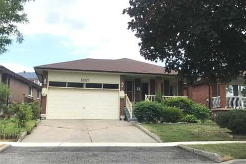 House for sale at 327 Huntsmill Blvd Toronto Ontario - MLS: E4966179