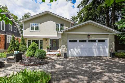 House for sale at 327 Macdonald Rd Oakville Ontario - MLS: W4853051