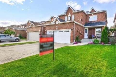 House for sale at 327 Marshall Cres Orangeville Ontario - MLS: W4918446