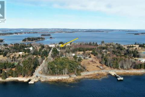 House for sale at 327 Martins Point Rd Martins Point Nova Scotia - MLS: 202002972