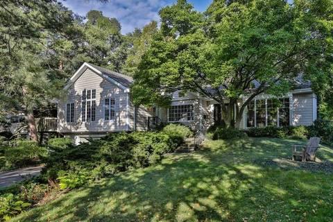 House for sale at 327 North Shore Blvd Burlington Ontario - MLS: W4607843