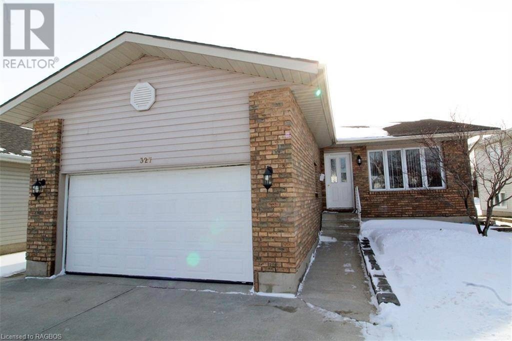 House for sale at 327 Peel St Southampton Ontario - MLS: 244606