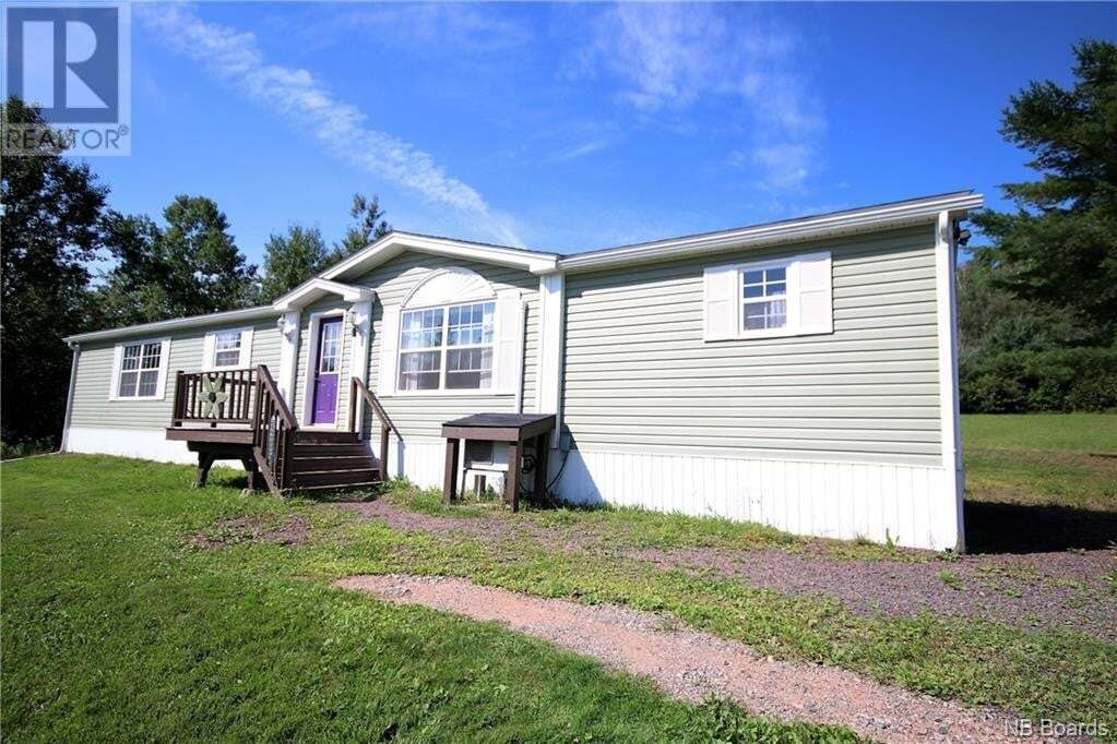 House for sale at 327 Plumweseep Rd Sussex New Brunswick - MLS: NB045769