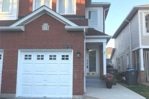 Townhouse for sale at 327 Pressed Brick Dr Brampton Ontario - MLS: W4908818
