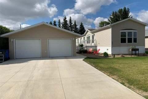 Residential property for sale at 327 Riedel Ave E Langenburg Saskatchewan - MLS: SK801705