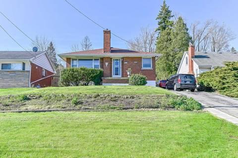 House for sale at 327 Sanatorium Rd Hamilton Ontario - MLS: X4452692