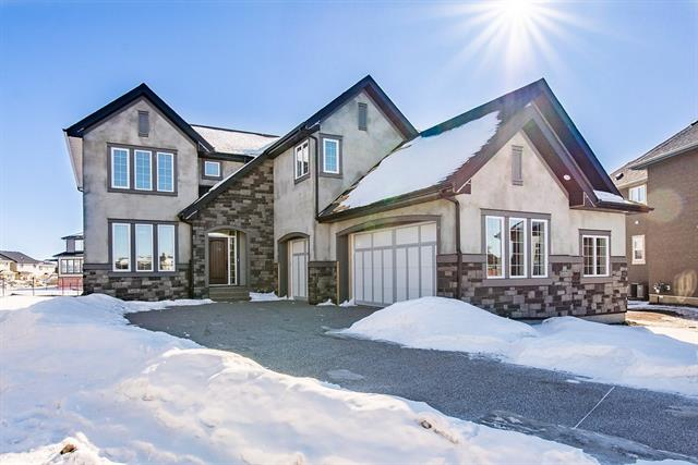 For Sale: 327 Silverado Crest Landing Southwest, Calgary, AB | 4 Bed, 3 Bath House for $1,109,000. See 33 photos!