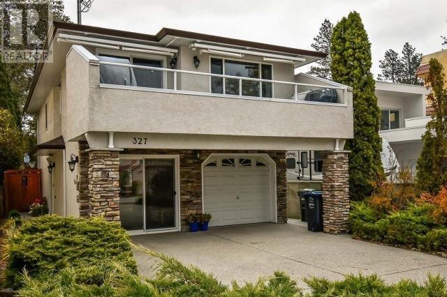 House for sale at 327 Sudbury Ave Penticton British Columbia - MLS: 186657