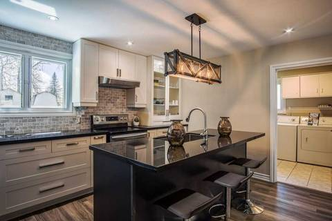 House for sale at 327 Tampa Dr Georgina Ontario - MLS: N4453412