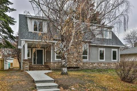 House for sale at 327 Trafford Dr Northwest Calgary Alberta - MLS: C4244032
