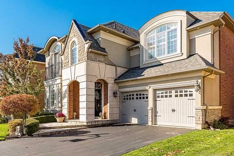 House for sale at 327 Turning Leaf Rd Oakville Ontario - MLS: W4696064