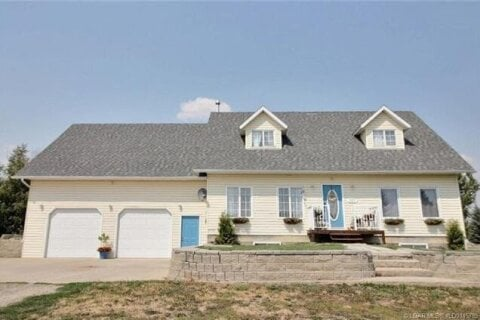 House for sale at 327 4 Ave S Magrath Alberta - MLS: A1041167