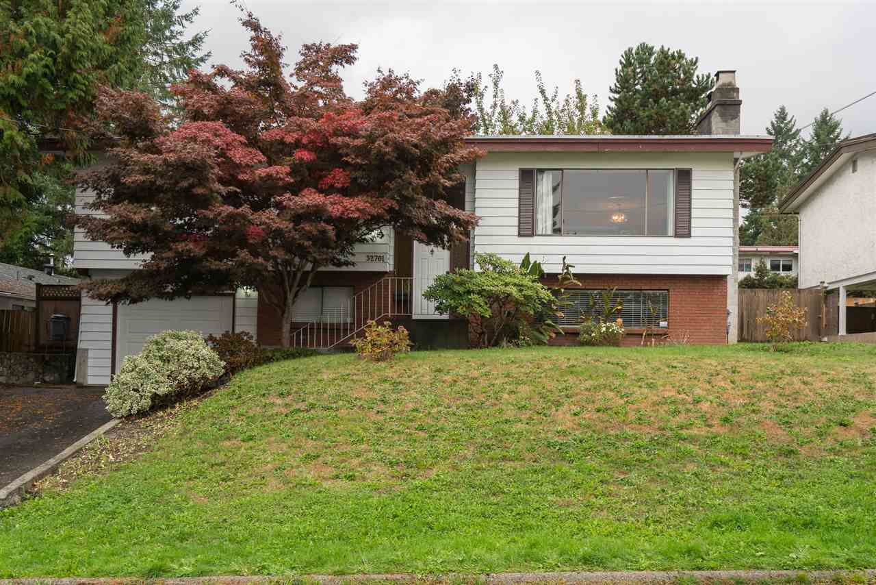 Sold: 32701 Swan Avenue, Mission, BC