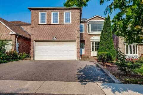 House for sale at 3271 Bethune Rd Mississauga Ontario - MLS: W4919795