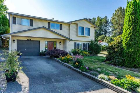 House for sale at 3271 Horn St Abbotsford British Columbia - MLS: R2393394
