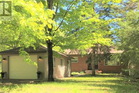 House for sale at 3271 Muskoka St Severn Ontario - MLS: 184091