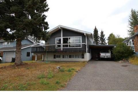 House for sale at 3271 Parish Rd Houston British Columbia - MLS: R2306683