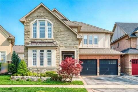 House for sale at 3271 Raspberry Bush Tr Oakville Ontario - MLS: 40023606