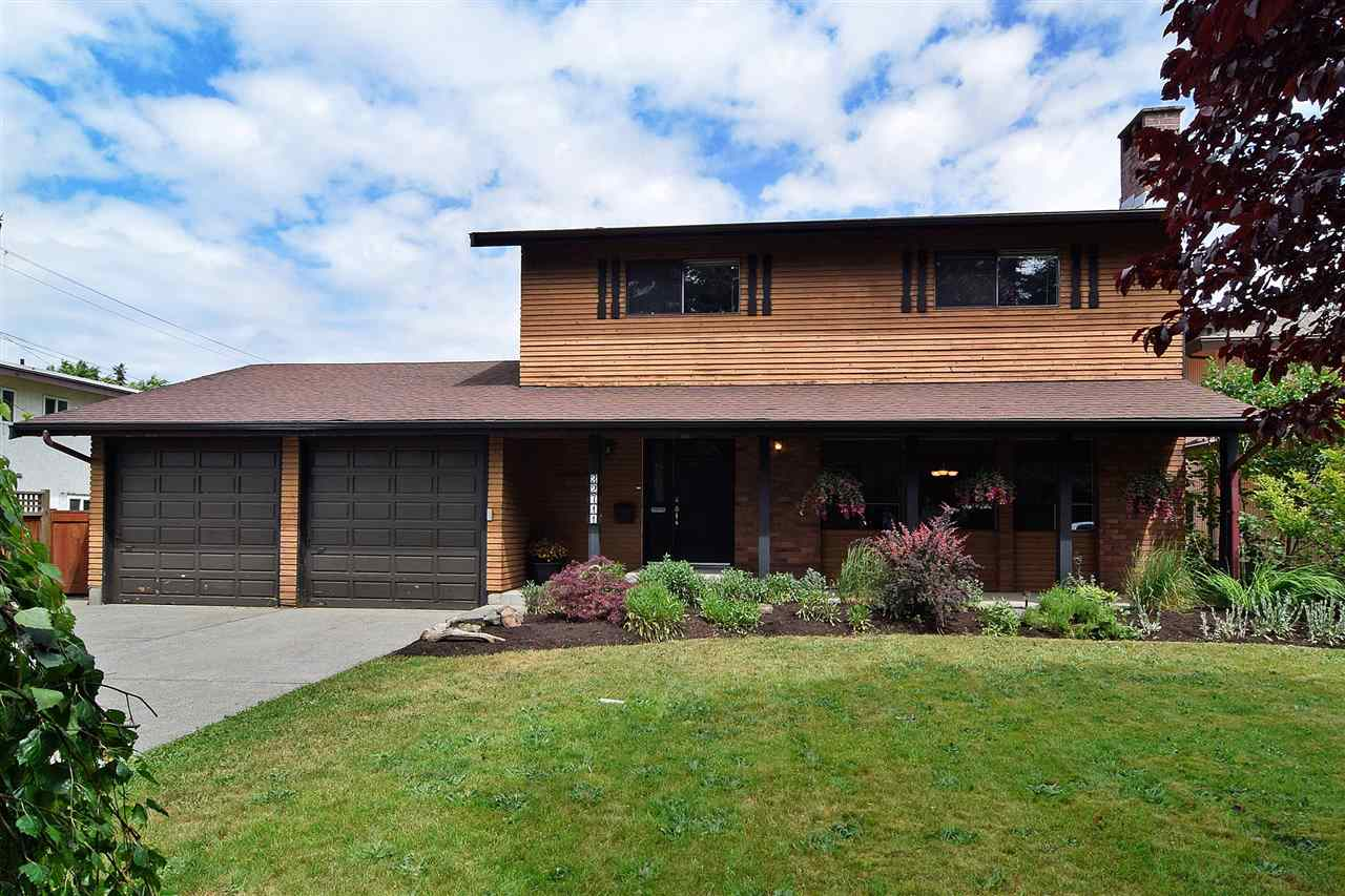 Sold: 32711 Bellvue Crescent, Abbotsford, BC