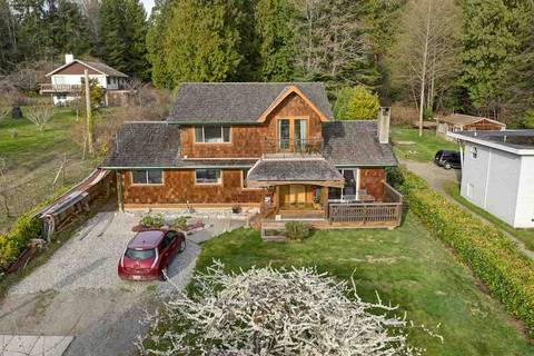 House for sale at 3272 Beach Ave Roberts Creek British Columbia - MLS: R2348968