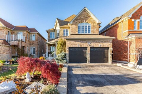 House for sale at 3272 Cabano Cres Mississauga Ontario - MLS: W4996206