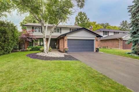 House for sale at 3273 Douglas St Burlington Ontario - MLS: W4769388