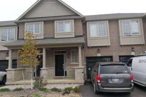 Townhouse for rent at 3273 Mockingbird Common Ct Oakville Ontario - MLS: W4977272