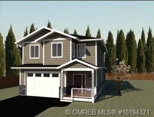 House for sale at 3274 Birban Ave Armstrong British Columbia - MLS: 10194371