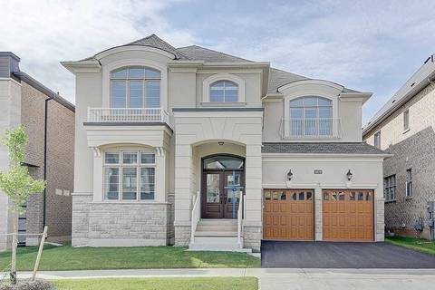 House for rent at 3274 Charles Biggar Dr Oakville Ontario - MLS: W4489644