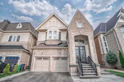 House for sale at 3274 Erin Centre Blvd Mississauga Ontario - MLS: W4828776