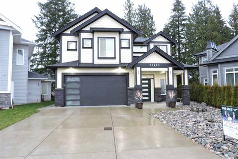 House for sale at 32743 Unger Ct Mission British Columbia - MLS: R2426218