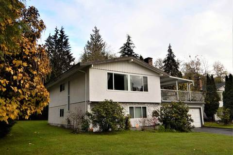 House for sale at 3276 Cardinal Dr Burnaby British Columbia - MLS: R2318943