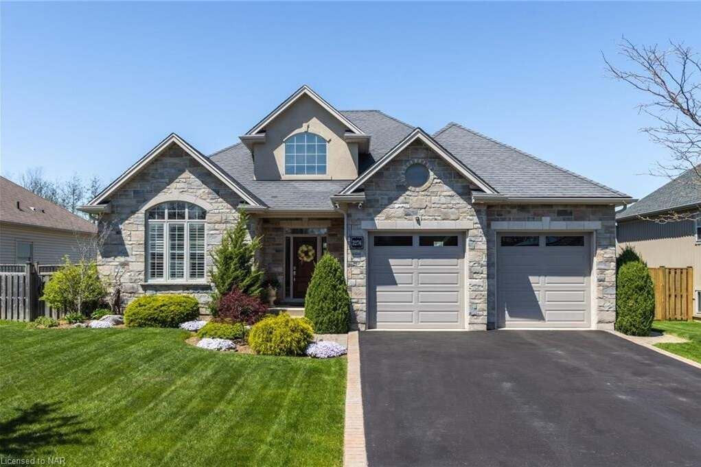 House for sale at 3276 Charleston Dr Ridgeway Ontario - MLS: 30789916