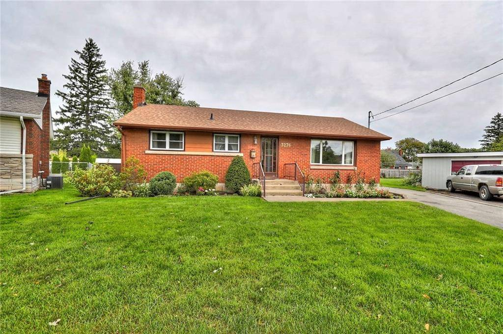 House for sale at 3276 Mclaren Cres Niagara Falls Ontario - MLS: 30771448