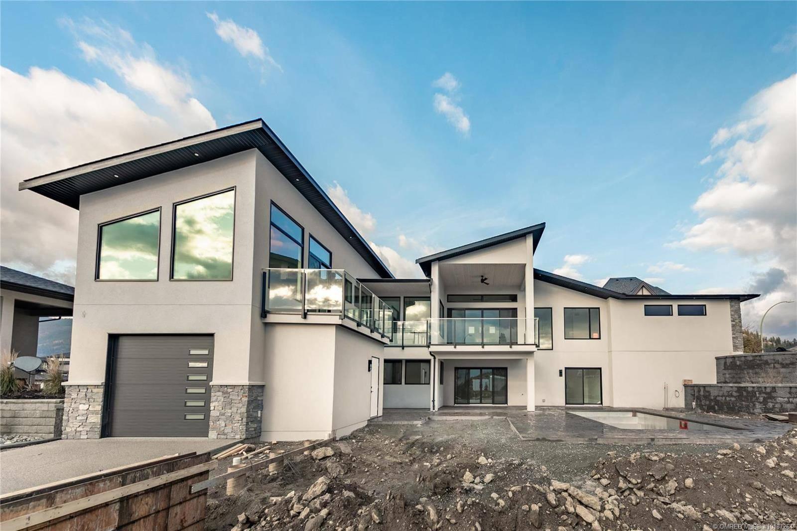 House for sale at 3276 Vineyard View Dr West Kelowna British Columbia - MLS: 10187264
