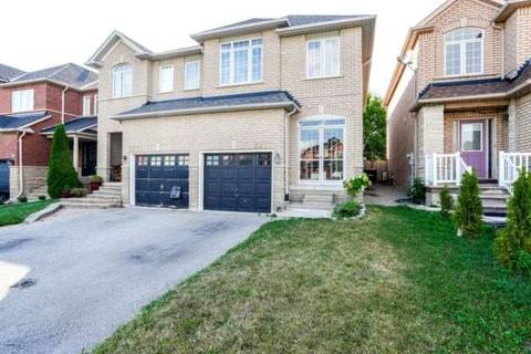 Townhouse for sale at 3277 Apricot St Mississauga Ontario - MLS: W4543071