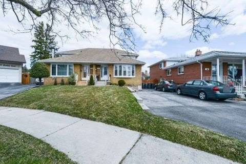 Townhouse for sale at 3277 Marlene Ct Mississauga Ontario - MLS: W4413054
