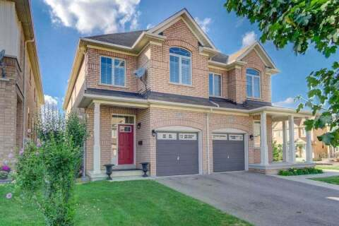 Townhouse for sale at 3277 Sunlight St Mississauga Ontario - MLS: W4868758