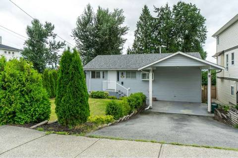 House for sale at 32770 Best Ave Mission British Columbia - MLS: R2387159