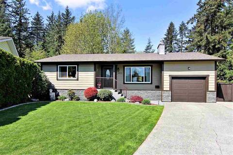 House for sale at 32771 Cowichan Te Abbotsford British Columbia - MLS: R2361624