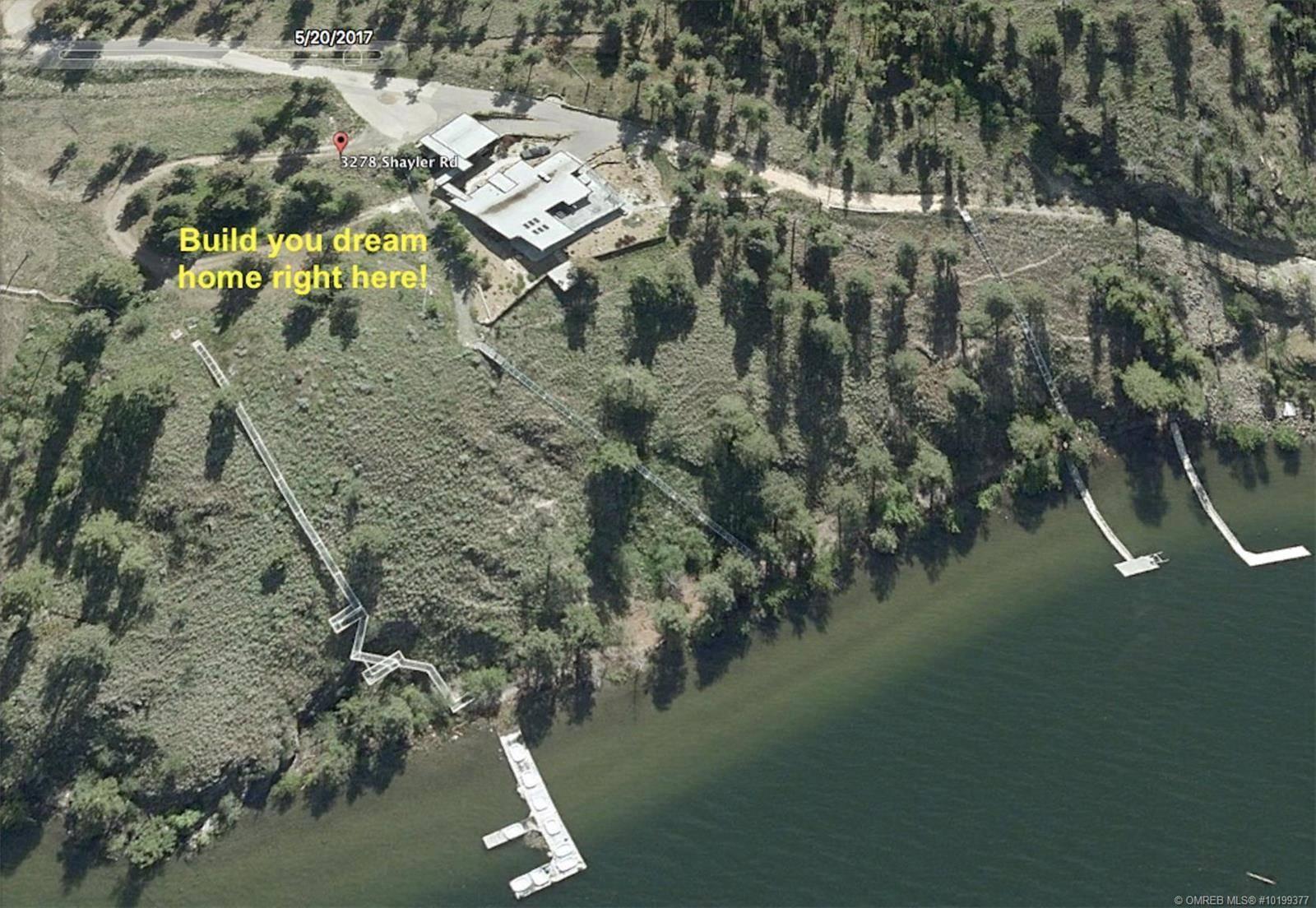 Residential property for sale at 3278 Shayler Rd Kelowna British Columbia - MLS: 10199377