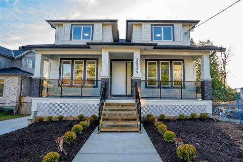 House for sale at 32784 Best Ave Mission British Columbia - MLS: R2435915