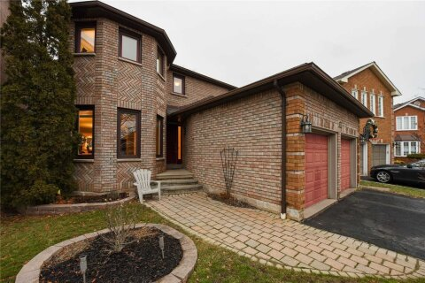 House for sale at 3279 Charlebrook Ct Mississauga Ontario - MLS: W5086341