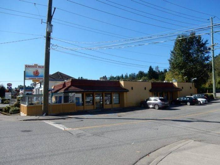 Commercial property for sale at 32793 Lougheed Hy Mission British Columbia - MLS: C8031062