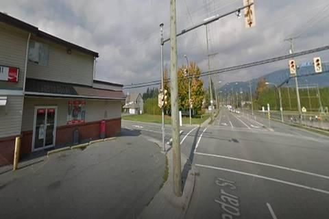 Commercial property for sale at 32780 Cherry Ave Unit 32794 Mission British Columbia - MLS: C8025614